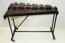Yamaha 3 Octave Wood Bar Xylophone with Stand