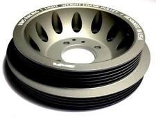 94-1997 Mazda Miata Light Weight Aluminum Crank Pulley 1.8L BP-ZE Crankshaft