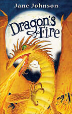 Dragon's Fire by Johnson, Jane ( Author ) ON Jan-07-2008, Paperback, Johnson, Ja