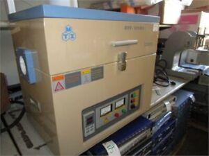 MTI OTF-1200X Open Tube Furnace