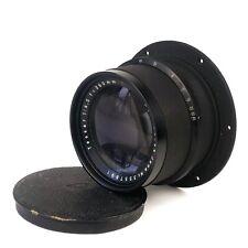Carl Zeiss Jena Tessar 360mm Red T