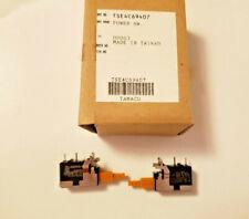NOS Panasonic Matsushita Power Switch TSE4C69407 for TR990C Video Monitor