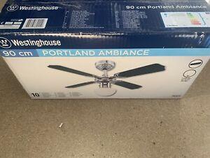 Westinghouse Portland Ceiling Fan
