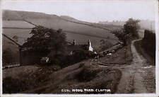 Clayton near Bradford. Sun Wood Farm.