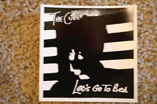 The Cure Sticker (S156)