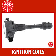NGK Ignition Coil - U5054 (NGK48201) Plug Top Coil - Single