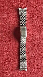 Rolex Vintage Jubilee Bracelet 1969 Finali 55