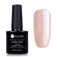 7.5ml UR SUGAR Soak Off UV Gel Nail Polish Nail Art Gel Varnish Pure Color 703
