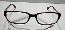 Vintage Oliver Peoples OV5002 1005 After-Ego R Bk 53-17 145 Eyeglass Frames