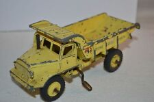 Dinky Toys 965 Euclid dump truck in good plus working condition