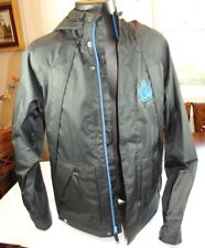 "Mens NOMIS Snowboard Jacket with hood SIZE SMALL 38"" chest CLST"