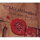 Bloodflowerz - Dark Love Poems (Ltd.) - CD