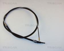 Seilzug, Feststellbremse TRISCAN 814029157 für AUDI SEAT SKODA VW