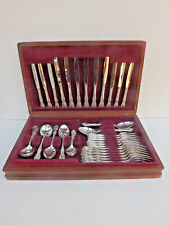 Viners Buckingham 44 Piece Cutlery Set