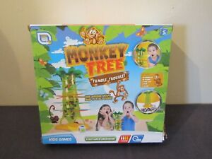 MONKEY TREE GAME PARTS ( CHOOSE ).