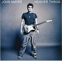 John Mayer - Heavier Things (2003)  CD  NEW/SEALED  SPEEDYPOST