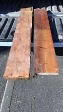 Reclaimed 6 Inch Pine Floorboards