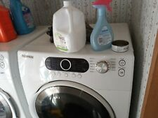 Samsung Gas and Electric Dryer