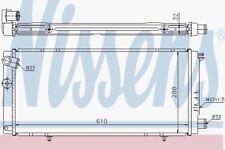 Nissens 63729A Radiator fit PEUGEOT 205D - GTI  83-