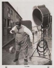 PAUL PAULEY Paramount YOYO Projecteur Acteur Français AUTOGRAPHE Photo 1930s