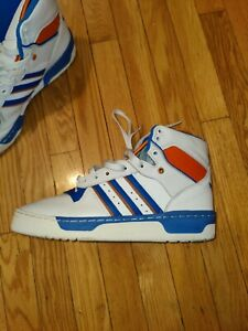 Adidas Rivalry High Knicks Patrick Ewing 11