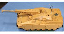 Vintage 1985 GI Joe Mauler MBT Main Battle Tank Vehicle with Figure