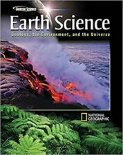 Glencoe Earth Science: Geology, the Environment, and the Universe