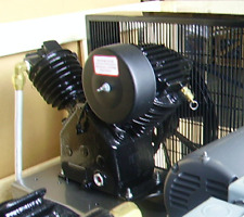 Air Compressor Replacement Pump Replace Snap-on, Schulz Msv20MAX, Wayne-Wetzel