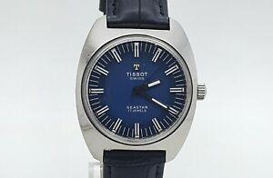 Vintage Tissot Seastar Manual Winding Watch