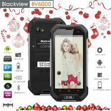 IP68 Blackview BV6000 3+32GB OCTA CORES 4G Móvil 4500mAh 13MP Smartphone NFC EU