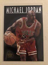 MICHAEL JORDAN 1993-94 Sky Box Premium Center Stage #CS1 Chicago Bulls