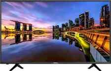 """Hisense TV LED 65"""" 4K UHD DVB T2 CI+ Smart TV WiFi LAN Hotel H65A6120 ITA"""