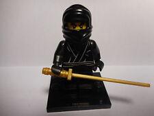 Lego Serie 1 Nr. 12 - Ninja