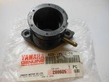 NOS OEM Yamaha 1981-1983 XJ550 Maxim XJ550R Seca Carburetor Joint 4G0-13596-02