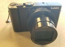 Panasonic LUMIX LX10 4K Digital Camera 20.1 Megapixel