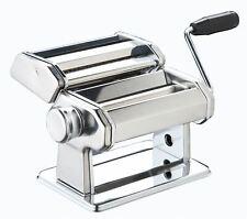 Stainless Steel Pasta Lasagne Spaghetti Tagliatelle Ravioli Maker Machine