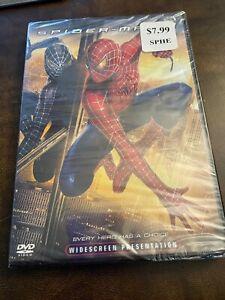 Spider-Man 3 DVD BRAND NEW SEALED