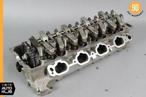 00-06 Mercedes W220 S430 E430 CLK430 Right Passenger Cylinder Head 1130161501
