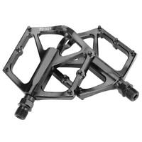 1 Pair Aluminium Alloy Mountain Bike Road Bicycle Lightweight Pedals Replacement