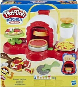 Play-Doh Spin n Top Pizza