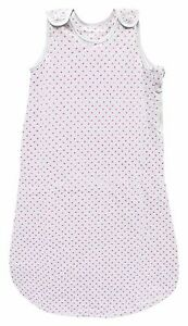 Baby Pink Hearts Sleeping Pod  6-18 Months