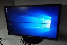 "Samsung S24C450D 24"" Monitor Full HD 1080p VGA DVI DisplayPort LS24C45KDSV/GO"