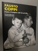 Book Fausto Coppi L' Mens And The Champion IN Photo Plus Belle Augendre