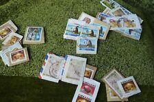 Rhodesian, Zimbabwe and Zambian postage stamps