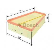 FILTRO ARIA BOSCH F026400343 RENAULT CLIO IV 0.9/1.5 DCI 2012>