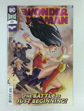 WONDER WOMAN #759  1st Printing                                 / 2020 DC Comics