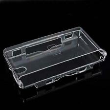 Crystal Hard Protective Armour Shell Case Cover for Nintendo DS Lite NDSL SY
