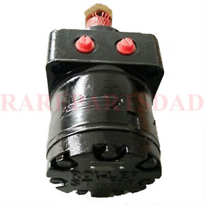 New Hydraulic Drive Motor 530300T3531AAAAA For White