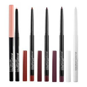 MAYBELLINE Colorsensational Shaping Lip Liner - Choose Your Shade