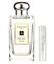 Jo Malone Wood Sage & Sea Salt Cologne 2ml Sample in a Refillable Purse Spray